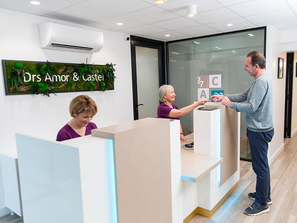Dentiste Saint-Germain-en-Laye